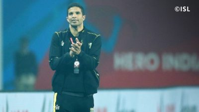 David James: Even in defeat, we showed a magnificent effort