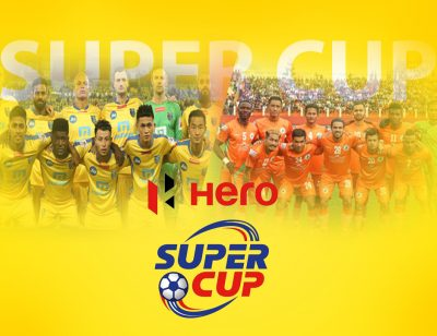 Kerala Blasters to Face Neroca FC in Super Cup 2018