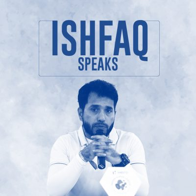 Interview with Ishfaq Ahmed